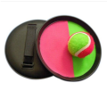 Velcro catch ball game,scatch pads,catching game,scatch Velcro throw game